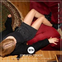 Jennifer Touch - 20.07.2021