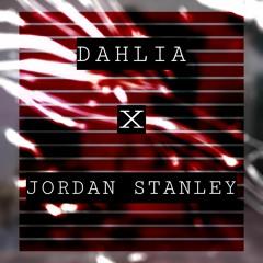 DAHLIA X JORDAN STANLEY