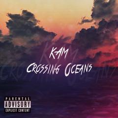 Crossing Oceans (Prod. Raspo)