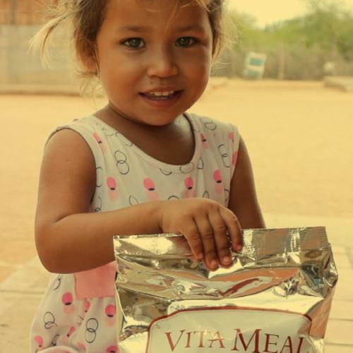 La ayuda de VitaMeal llega a México