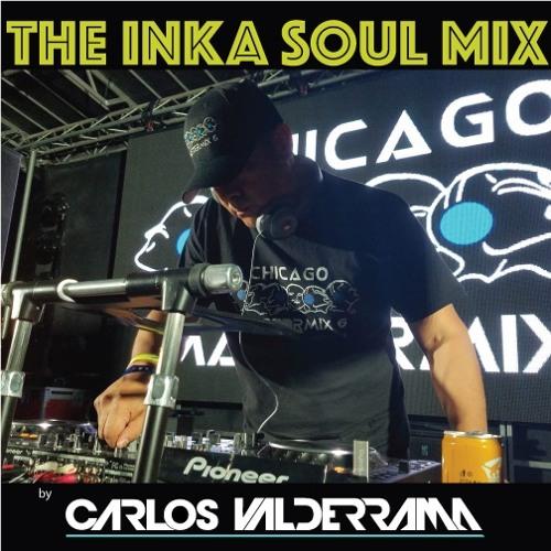 Mastermix 6 Mixshow 176: DJ Carlos Valderrama
