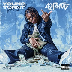 42 Dugg - Young & Turnt 2