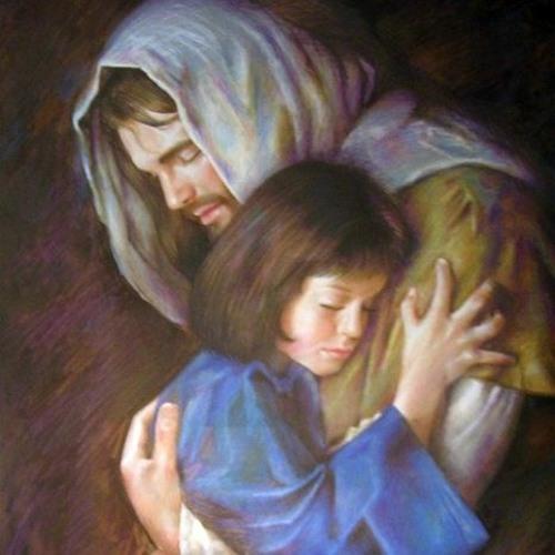 آتى إليك يا يسوع