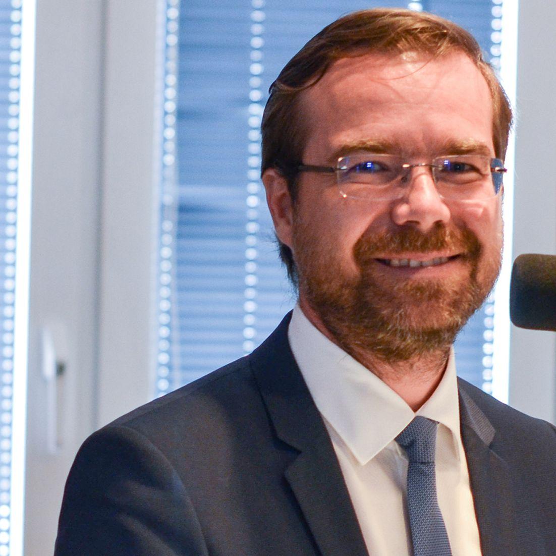 Marek Krajčí o plošnom testovaní a pokračujúcom očkovaní