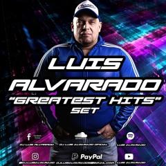 Luis Alvarado Greatests Hits Tour Set