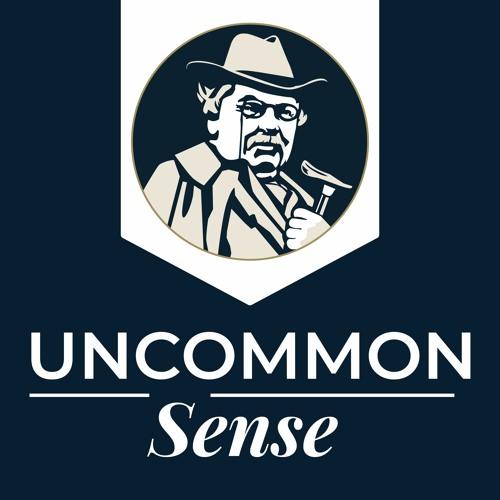 Uncommon Sense Podcast