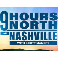 9 Hours North Of Nashville - Hour 3 Aug 1st 2021