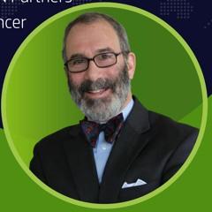 Digital Health, Heath Equity and Global Healthcare - insighst from Gil Bashe
