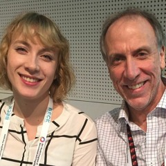 Rachel & Ross Menzies - It's An Attempt To Show How Humans Have Responded To Death'