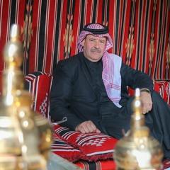 """تقرير إذاعي   """"أبو عبدالعزيز"""" سوري يحافظ على أصالة خيمته البدوية وقهوته العربية رغم ظروف النزوح"""