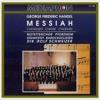 Messiah, HWV 56, Pt. I: No. 1. Sinfony