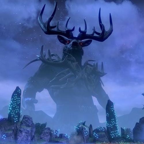 Hircine Skyrim Lines In Morrowind Voice