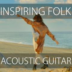 Uplifting Acoustic Background Music/ Acoustic Folk Gutiar Music/ Travel Vlog Music by Rovador