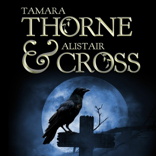 Tamara Thorne & Alistair Cross Get Exorcised on Thorne & Cross: Haunted Nights LIVE!