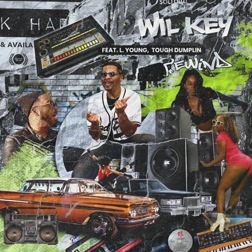 Rewind (Radio Edit) feat. L. Young, Tough Dumplin'