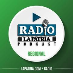 4. Aguacero Causa Emergencias En Salamina - Regional - Inf. De La Mañana - Vie 17 Sep 2021