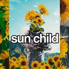0.21 sun child