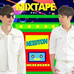 Newtro Mixtape by Newton