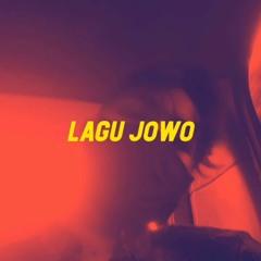 LAGU JOWO (Prod. Lucas Aquino)