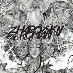 "MANTRA - ""techno - progressive"" ZHAROVSKIY ROMAN (Original Mix)"
