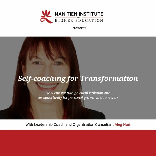 Self-coaching for Transformation with Meg Hart