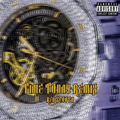 Time Today Remix (Moneybagg Yo)