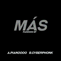 Mas - Cyberphonk