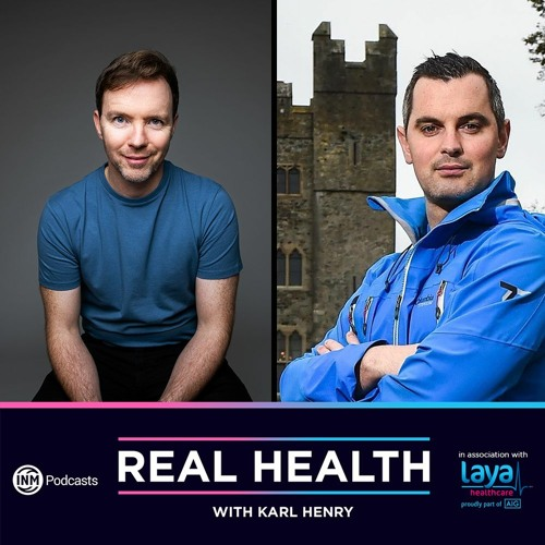 Simple Easy Guided Meditation with Today FM's Dermot Whelan