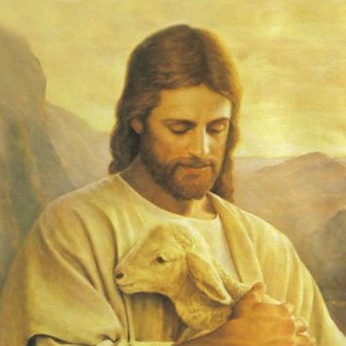 Meditation for the Good Shepherd Sunday
