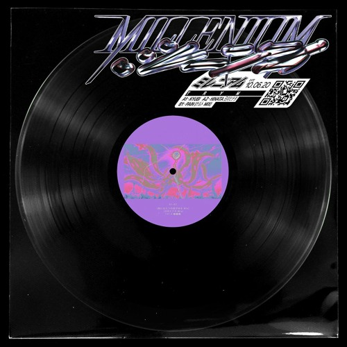 A1 - Millenium Kyubi (狐には九つの尾がある Mix)