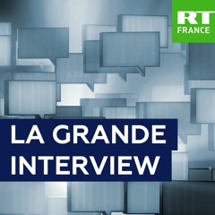 LA GRANDE INTERVIEW_Jordan Peterson