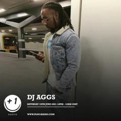 +1Radio Show [19.06.21] | RADIO SET | Insta: @DJ Aggs