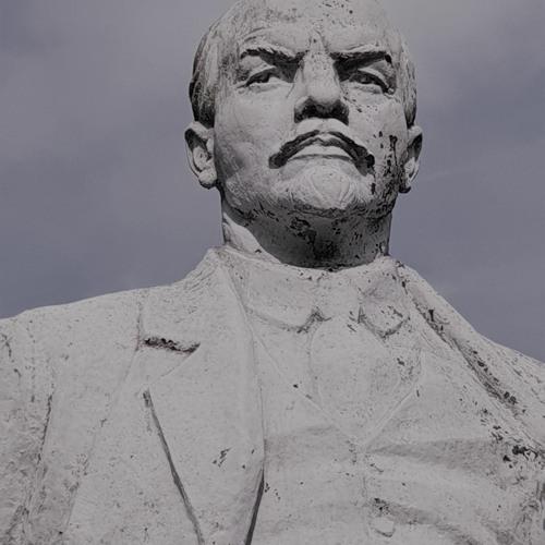 The Hand of Lenin Part 1