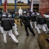 Download Canto de despedida a San Pedro por el alférez Juan Cisternas con el baile chino de Loncura Mp3