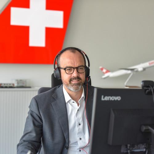 ASF CONNECT featuring Markus Binkert, CFO of Swiss International Air Lines   May 29, 2020