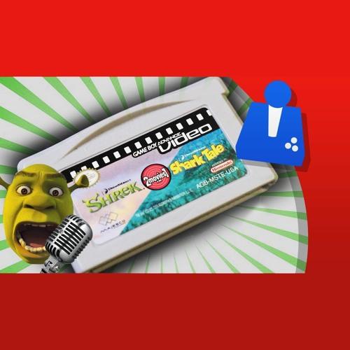 Shrek GBA Hallelujah [Hard4Games x Shrek x Hallelujah]