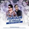 Download DJ Sunny & DJ AKD - Mauja Hi Mauja (Remix) Mp3