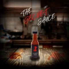 [The Secret Sauce Vol.1] Sunday Afternoon