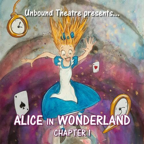 'Alice in Wonderland' - Chapter 1