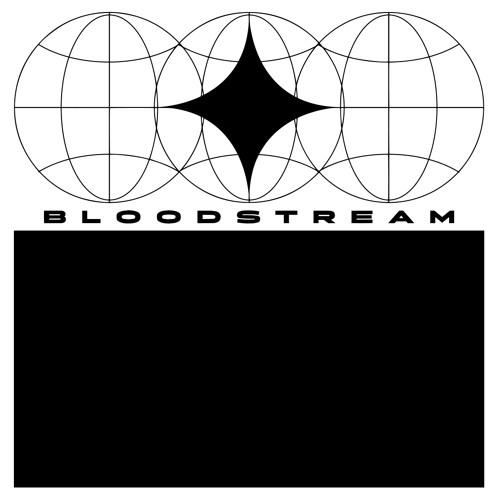 BLOODSTREAM RADIO #01 w/ flx4751