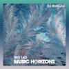 MH 163 - Dj Burlak - Music Horizons @ December 2020