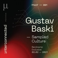 Premiere: Gustav Baski - Sampled Culture [MICR001]