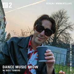DANCE MUSIC SHOW 18/05/21