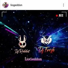 DJ FRESH _ DJ RABBIT - MIX TUNE - جريمه