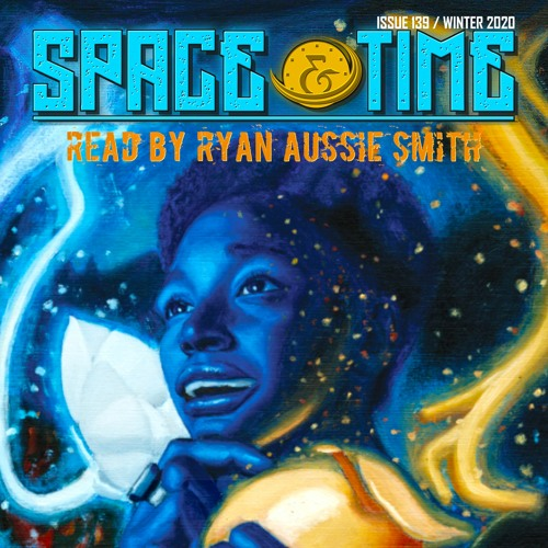 Space And Time #139 - 5 min Sample