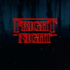 Fright Night *Spooky Hip Hop Beat* MASTERED (Free DL)