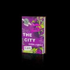 BVRRN x Avenue - The City