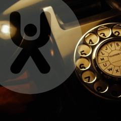 #260 Your Grandparents' telephone