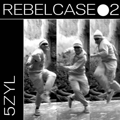 REBELCASE #2 - 5ZYL