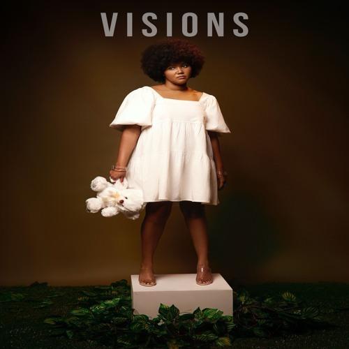 NieceyNi - Visions
